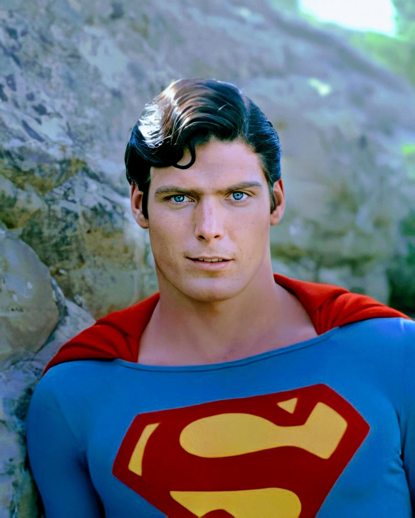 Why Superman 1978 Is The Kitschy Comic Movie We Need Right Now The Daily Fandom