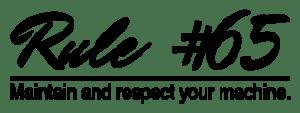 Rule #65 Ltd