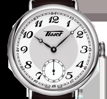 Tissot Heritage 1939