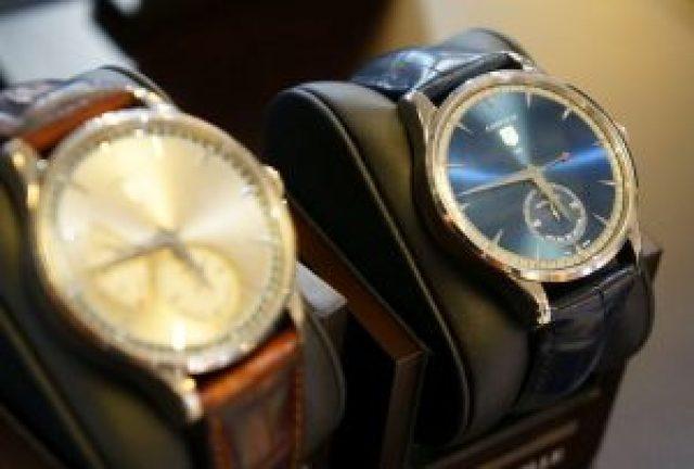Lonville Virage watches