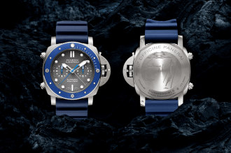 Panerai Submersible Chrono