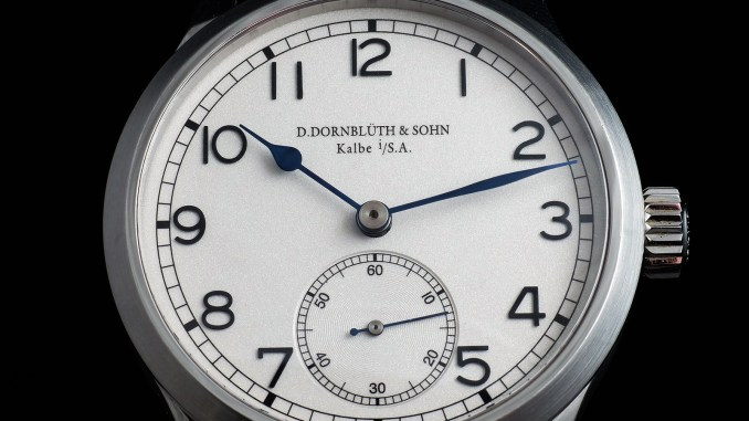 Dornbluth Q-2010 Classic