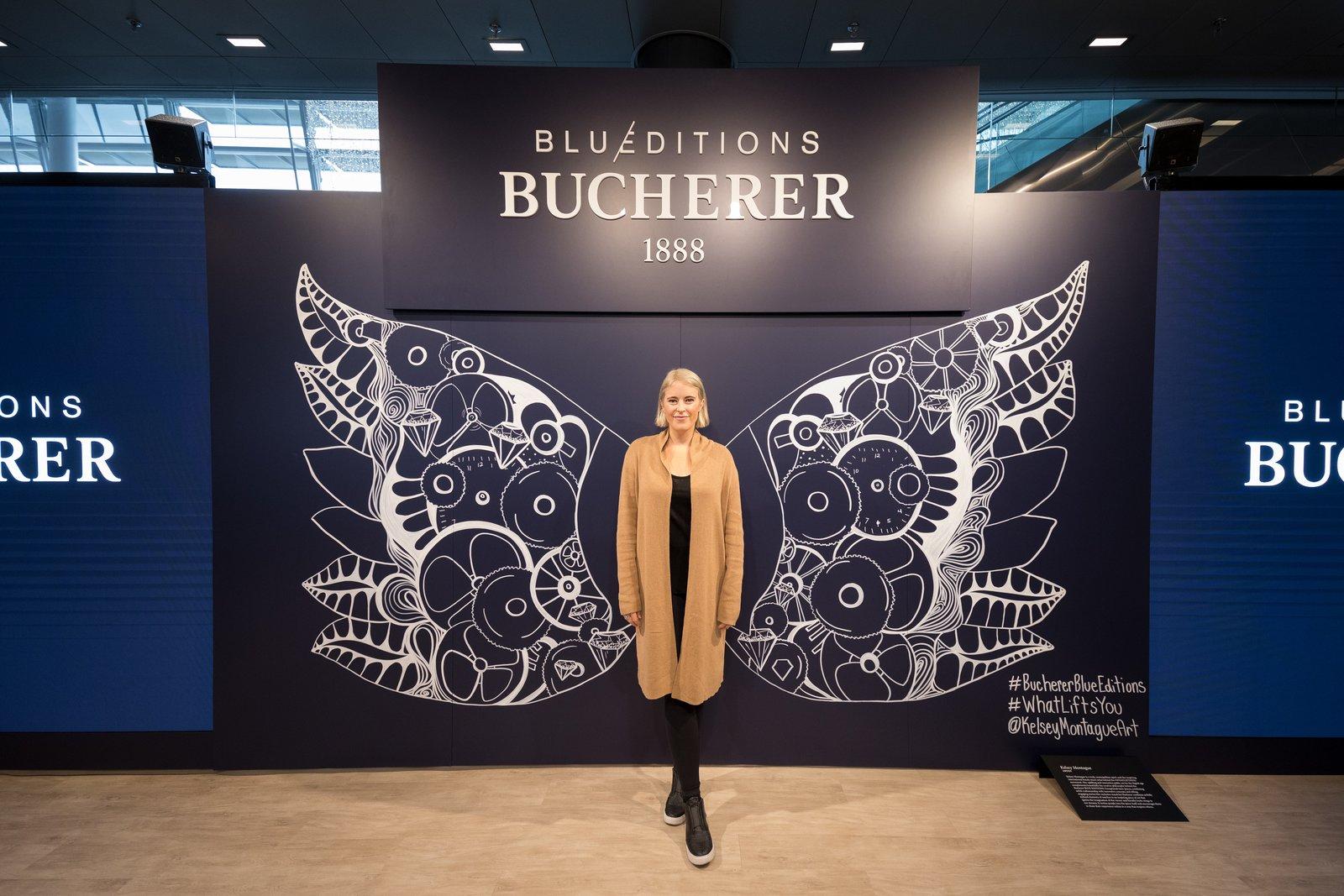 Roger Dubuis Aventador Bucherer