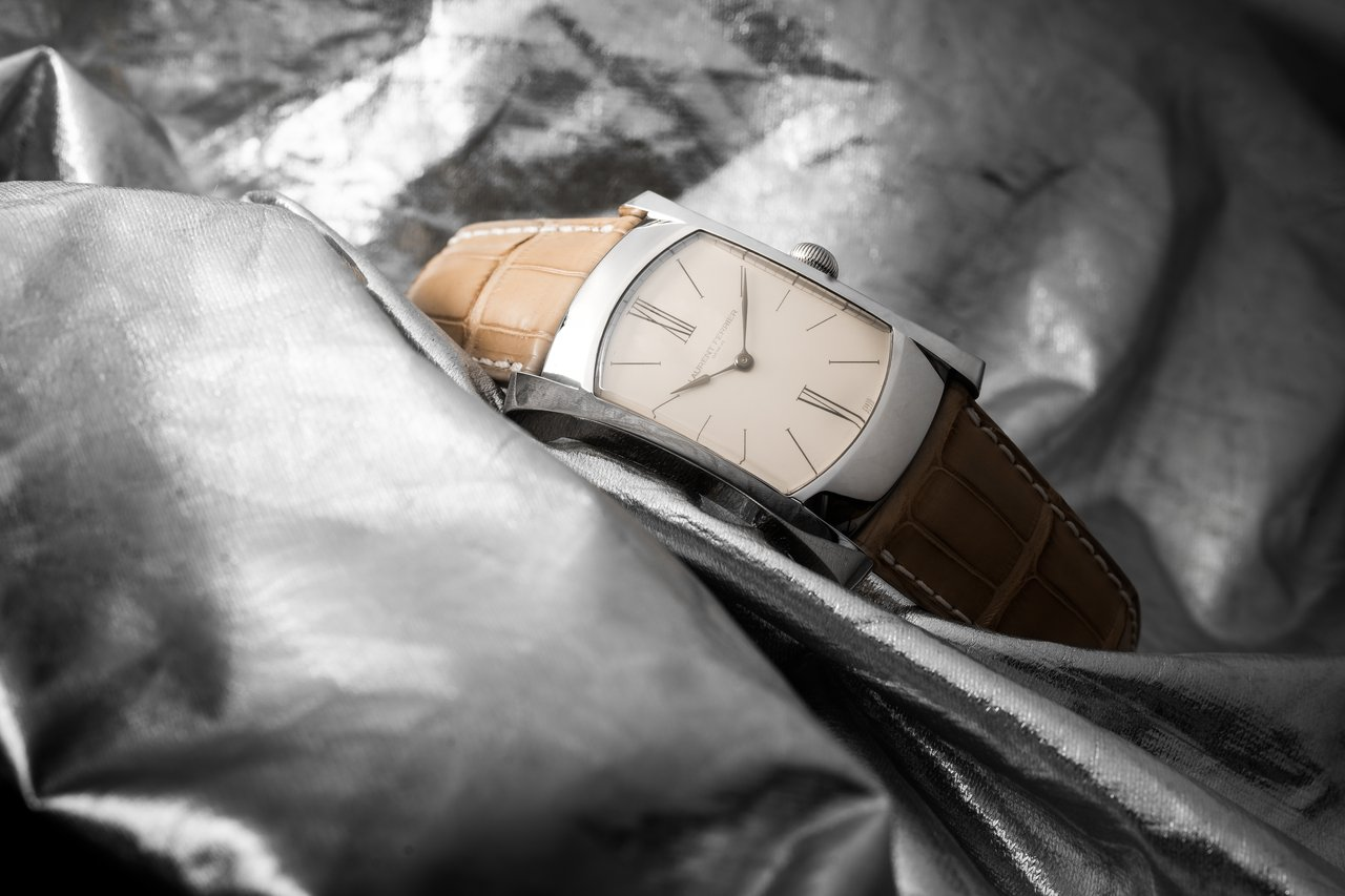 Laurent Ferrier Bridge On 2