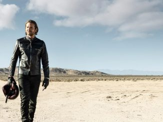 IWC SCHAFFHAUSEN AND BRADLEY COOPER TEAM UP FOR CHARITY PROJECT AT THE OSCARS®