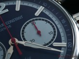 Frederique Constant Vintage Rally Healey Chronograph 30-min counter