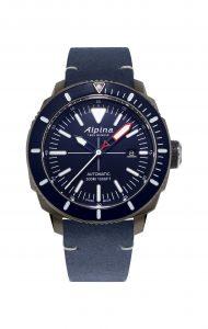 Alpina Seastrong Diver 300 Ref. AL-525LNN4TV6