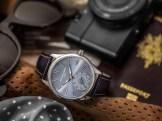 Frederique Constant Classics Horological Smartwatch FC-285LNS5B6