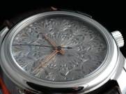 R. Baptiste Vicomte's dial