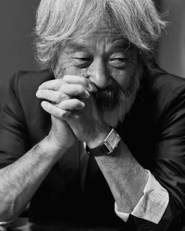 Glory to the filmmaker - film director Tian Zhuangzhuang 1