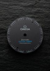 Printed dial