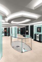 Richard Mille London's Boutique