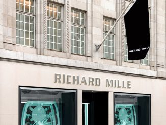 Richard Mille London Boutique
