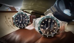 SkyDiver Military Limited Edition (4)