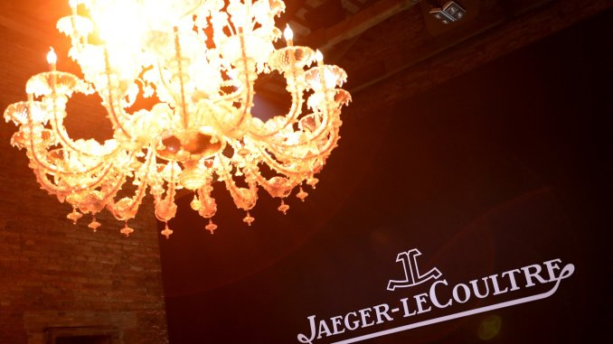Jaeger-LeCoultre Celebrates Cinema at the 76th Venice International Film Festival of la Biennale di Venezia
