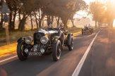 Bentley Team Blower