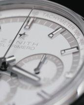 Zenith Chronomaster El Primero C.01