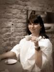 Girard-Perregaux Laureato coffee
