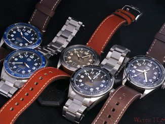 TAG Heuer Autavia Collection