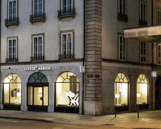 Ulysse Nardin_Boutique Geneve_2019 (5)