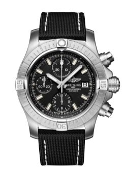 avenger-chronograph-43-in-stainless-steel-with-black-dial-and-anthracite-leather-military-strap-1