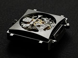 TAG Heuer Monaco Piece d'Art Reference 1133B
