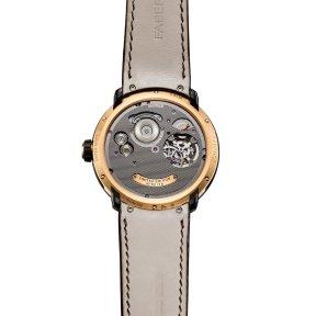 Fabergé Visonnaire I Rose Gold Watch - Back
