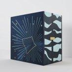 Box 4: Gemma M. de Ana 'London Box - Summer Sapphires' Bespoke Box
