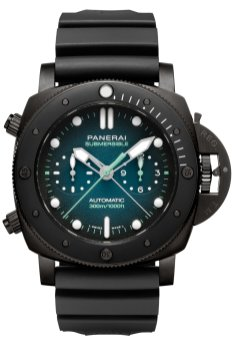 Panerai_Submersible Chrono Guillaume Nery Edition - 47mm_Ref_PAM00983 (5)