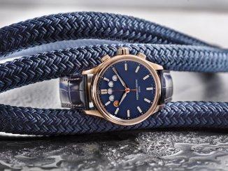 Frederique Constant Yacht Timer