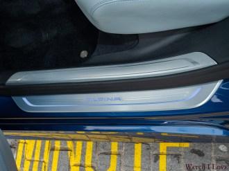 BMW Alpina B7-32