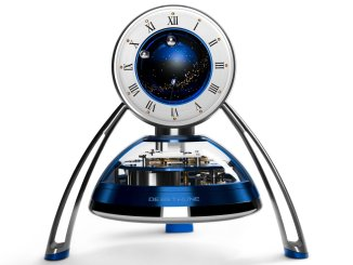De Bethune Dream Watch 6