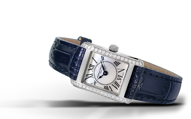 Classic Carrée Ladies Reference FC-200MPWCD16
