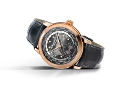 Classic Worldtimer ManufactureReference FC-718DGWM4H4