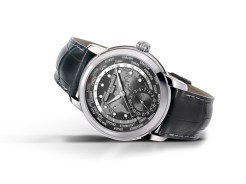 Classic Worldtimer Manufacture Reference FC-718DGWM4H6