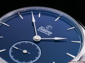 Tutima Patria Admiral Blue 6610-01