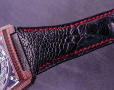 V2+ RED CC strap