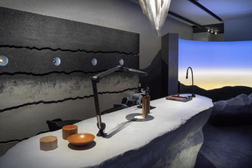 Art Basel Miami Beach Lounge