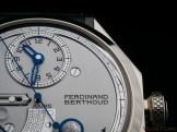 "Ferdinand Berthoud FB 1L.1 ""Near Side of the Moon"""