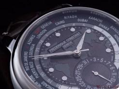Frederique Constant Classic Worldtimer Manufacture-13