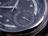 Frederique Constant Classic Worldtimer Manufacture-16