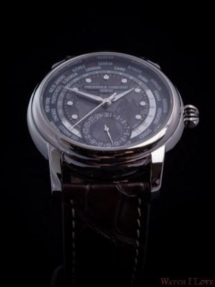 Frederique Constant Classic Worldtimer Manufacture-9
