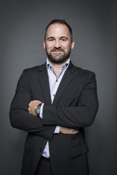 Julien Boillat (by Renaud Corlouër)