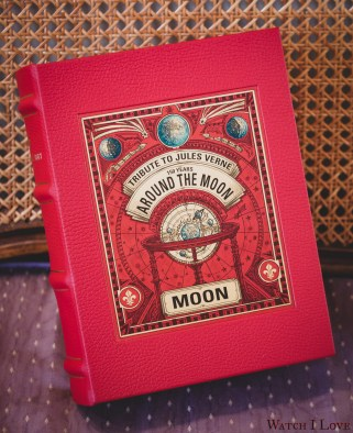 Louis Moinet Moon