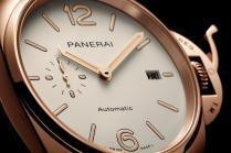 Panerai Luminor Due Goldtech™ – 42 mm
