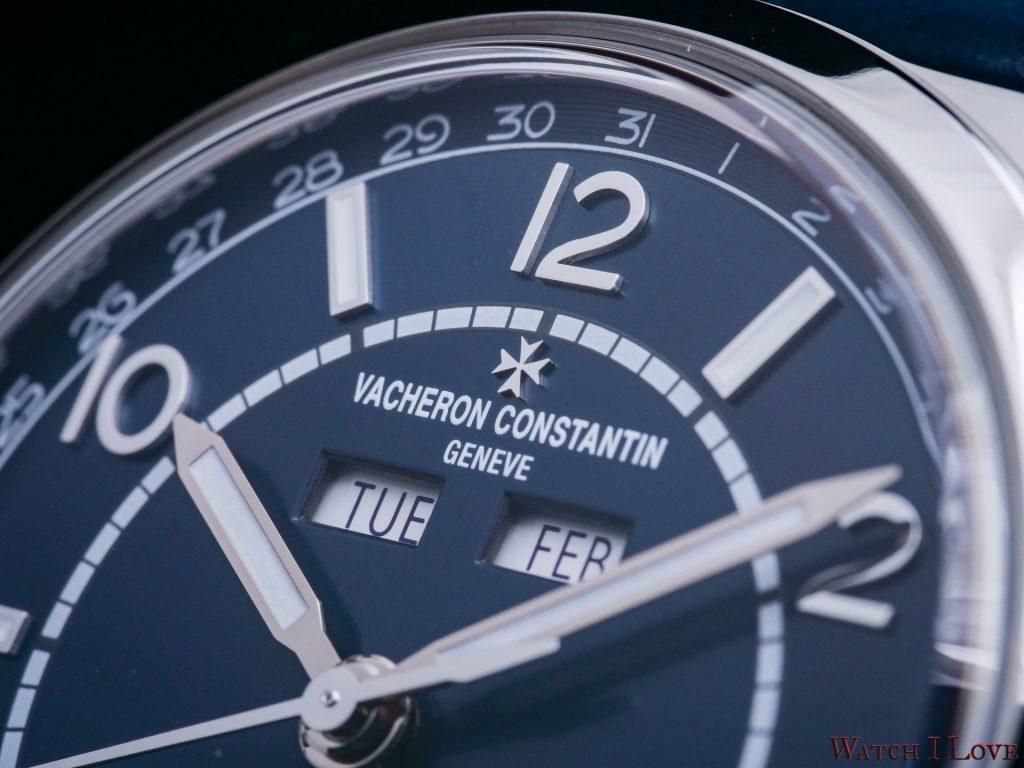 Vacheron Constantin FIFTYSIX® Complete Calendar