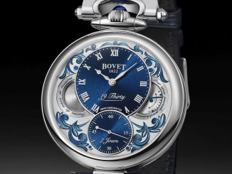 Bovet Fleurier 19Thirty