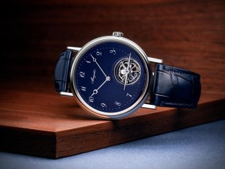 Breguet Classique Extra-Thin Self-Winding Tourbillon 5367