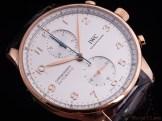 IWC Portugieser Chronograph Ref. IW371611