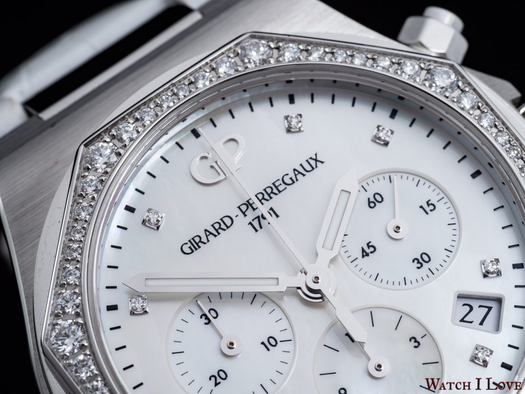 hands-on-girard-perregaux-laureato-chronograph-lady